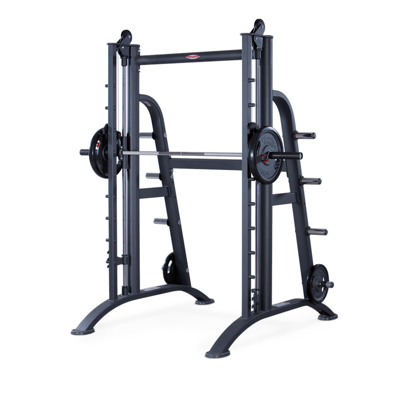 solid smith machine parts
