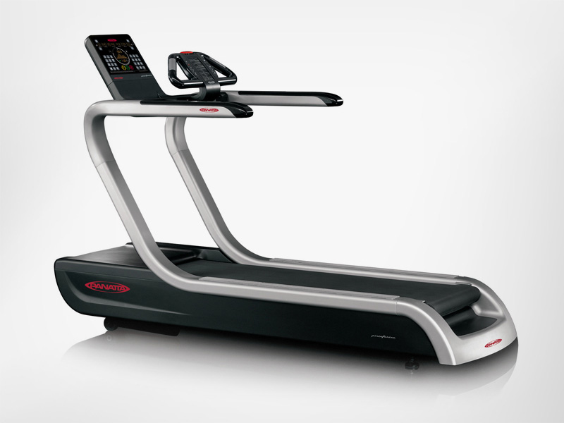 PANATTA fitness machines - Professional Cardio & Isotonic