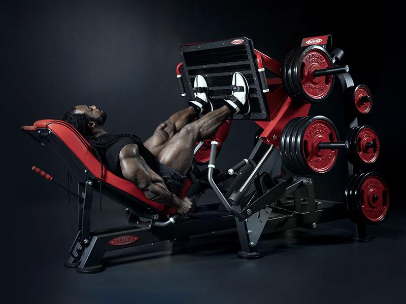 Panatta: Professional Gym Equipment Italy - Isotonic equipment, Cardio,  Multifunction workout machine