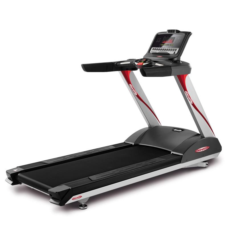 Fitness Equipment Industry Statistics: Runner
