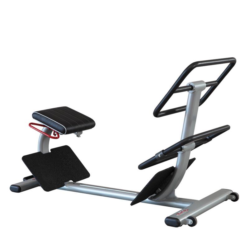 Fitness Equipment Industry Statistics: STRETCHING EXTENSOR BENCH