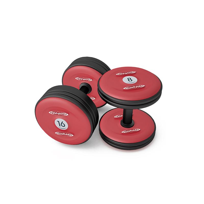 Fitness Equipment Industry Statistics: Dumbbells Full